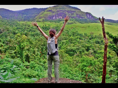 HIKING THE FIJI RAINFOREST | S.01 EP. 30