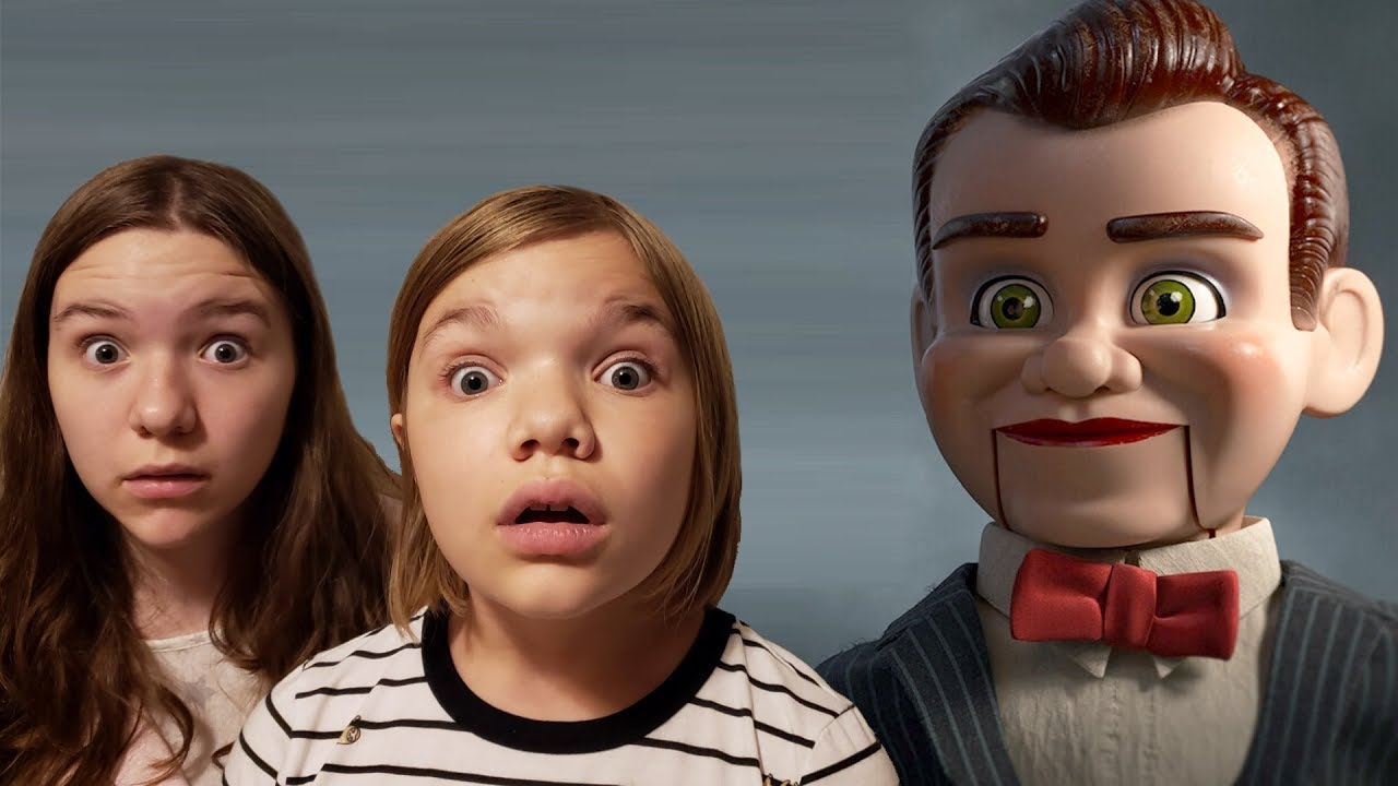 Toy Story 4 Toys are Missing! Benson the Dummy Plays Tricks on YouTube Families!