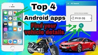 4 Awesome Android Applications