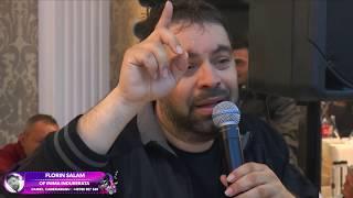Florin Salam   Of inima indurerata EXCLUSIV  New Live