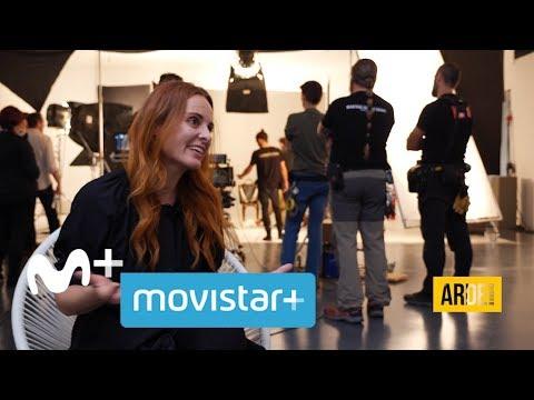 Ana Locking nos cuenta el proceso creativo para confeccionar su colección Arde!