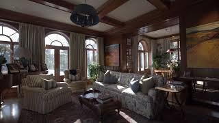 Westmount Estate, 9 Place Braeside   $13,500,000 CAD