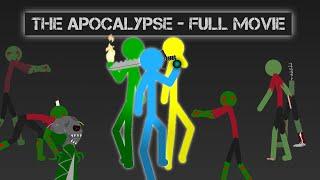 The Apocalypse - Full movie (Stick Nodes Animation)