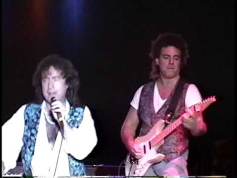 Paul Rogers And Company - (Bayfront Park Ampitheatre) Miami,Fl 7.4.93 (Complete Show)