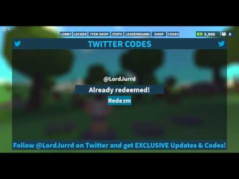 Island Royale! New Codes - June 2018 - YouTube