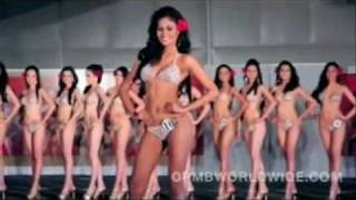 Video Miss Universe Philippines 2010 Candidate!- Maria Venus Raj download MP3, 3GP, MP4, WEBM, AVI, FLV Agustus 2018