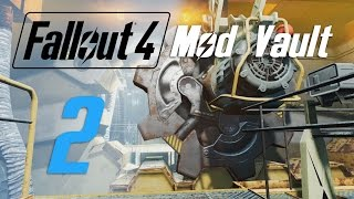 FALLOUT 4: Mod Vault #2