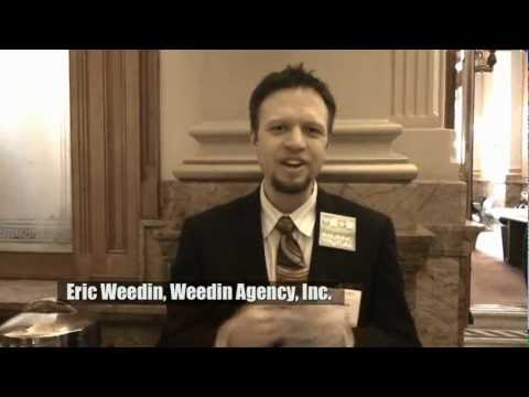 Why Attend P & C Insurance Day at the Colorado Capitol?