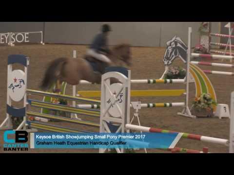 Keysoe Small Pony Premier Show | Sunday | Graham Heath Qualifier