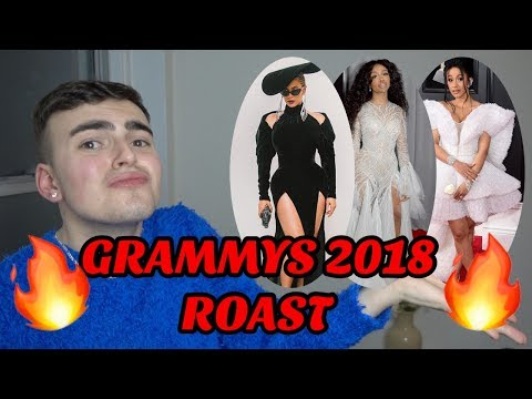 Grammys 2018 Fashion Review FT. Cardi B, Beyoncé, and SZA