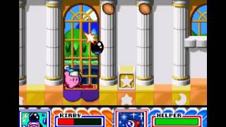 Kirby Super Star - Kirby Super Star (SNES, 1995), Dynablade - User video