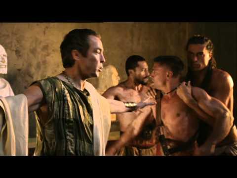 Serie spartacus completa online dating