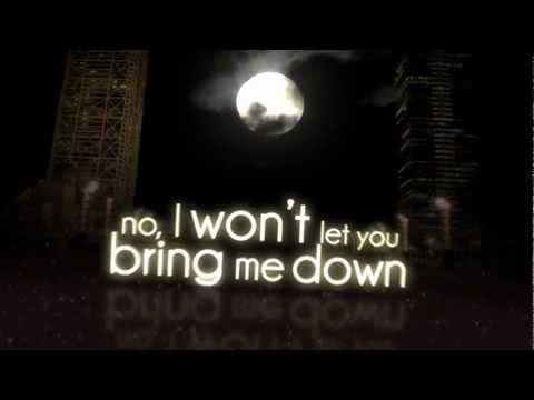 LYRIC VIDEO   Christina Aguilera - Best Of Me