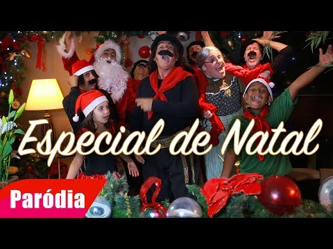 Especial de Natal 2018 | Paródia de Jingle Bells