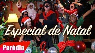 Video Especial de Natal 2018 | Paródia de Jingle Bells download MP3, 3GP, MP4, WEBM, AVI, FLV Maret 2018