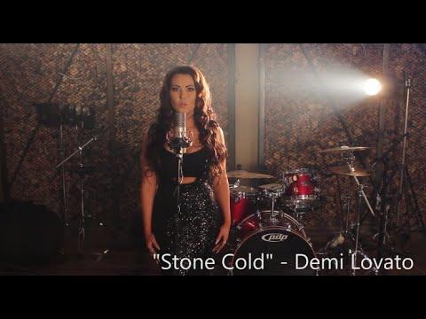 Samantha Leonard – Stone Cold (Cover)