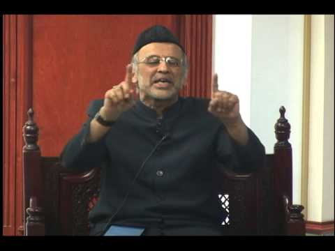 Dr. Liyakat Takim 29th Safar 11 DEC 15