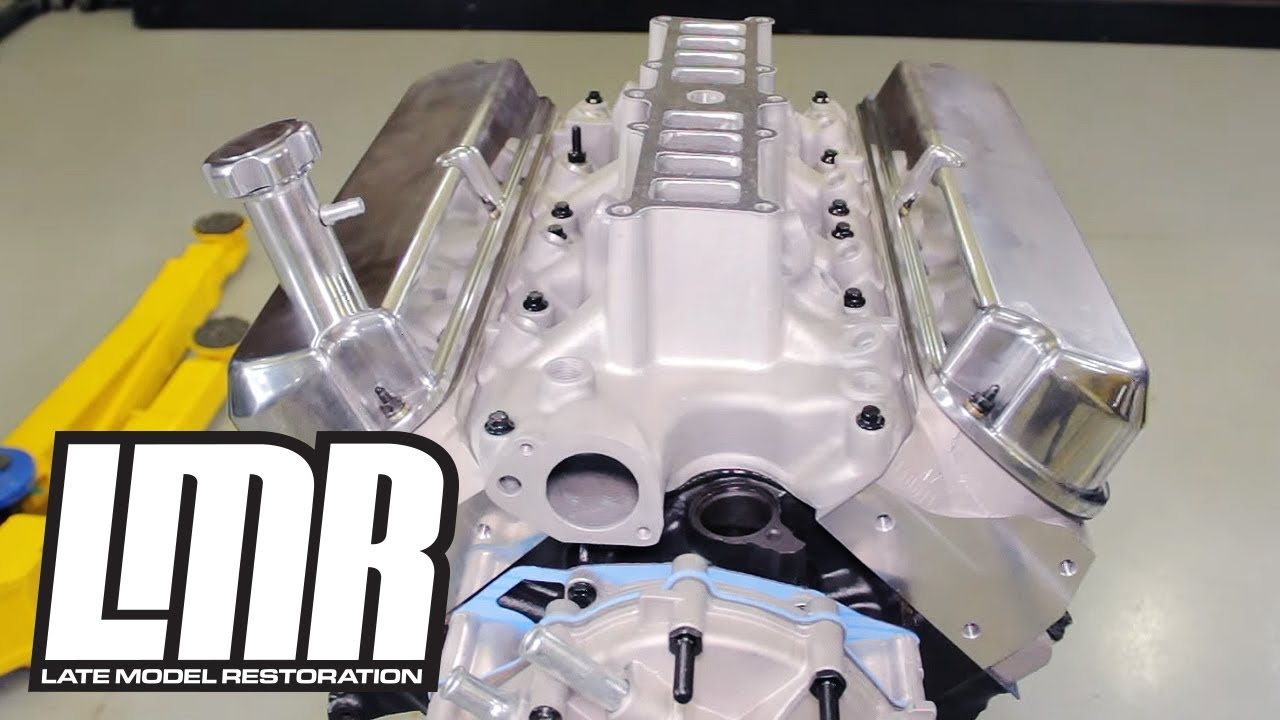 How to install 302351 mustang intake manifold 79 95 youtube publicscrutiny Gallery