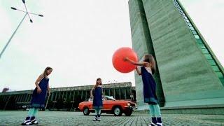 Blumchen - Die Welt Gehort Mir (Adams Radio Mix) (2000) HQ