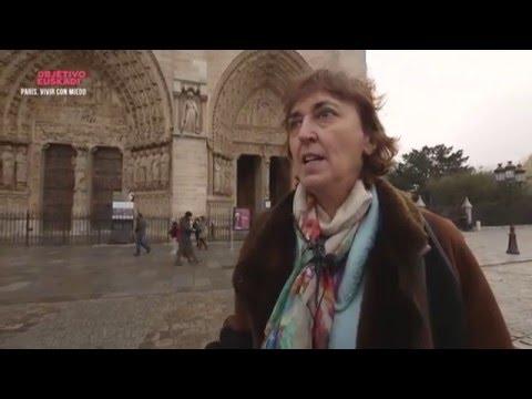 ¿Cómo han afectado los atentados al turismo de París?