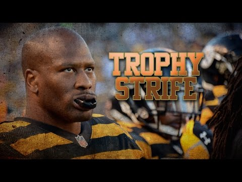 NFL Player Forced His Kids To Return Their Trophies