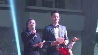 HOAN CA GIÁNG SINH TRI ÂN 2017