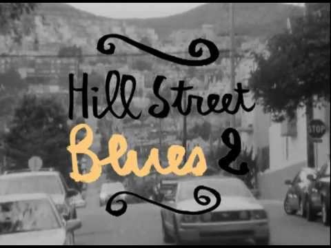 Magenta's SF HILL STREET BLUES 2 Trailer