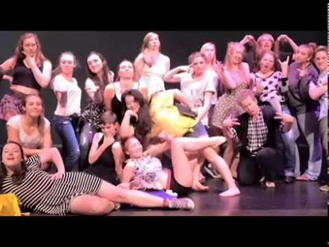 The 2017 Excellence in Theatre Education Award