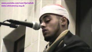 Qari Ayyub Asif-Batley-Surah Hashr,A