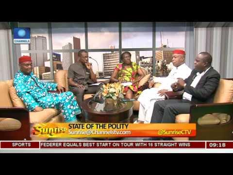 Declaring Herdsmen Terrorists Now Will Be Better For NigeriaAnalysts Pt.1 Sunrise