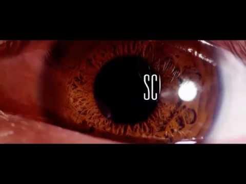 Scream TV Network Branding