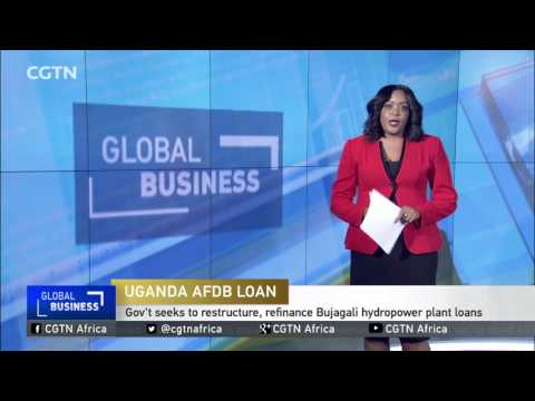 Ugandan government seeks to restructure, refinance Bujagali hydropower plant loans