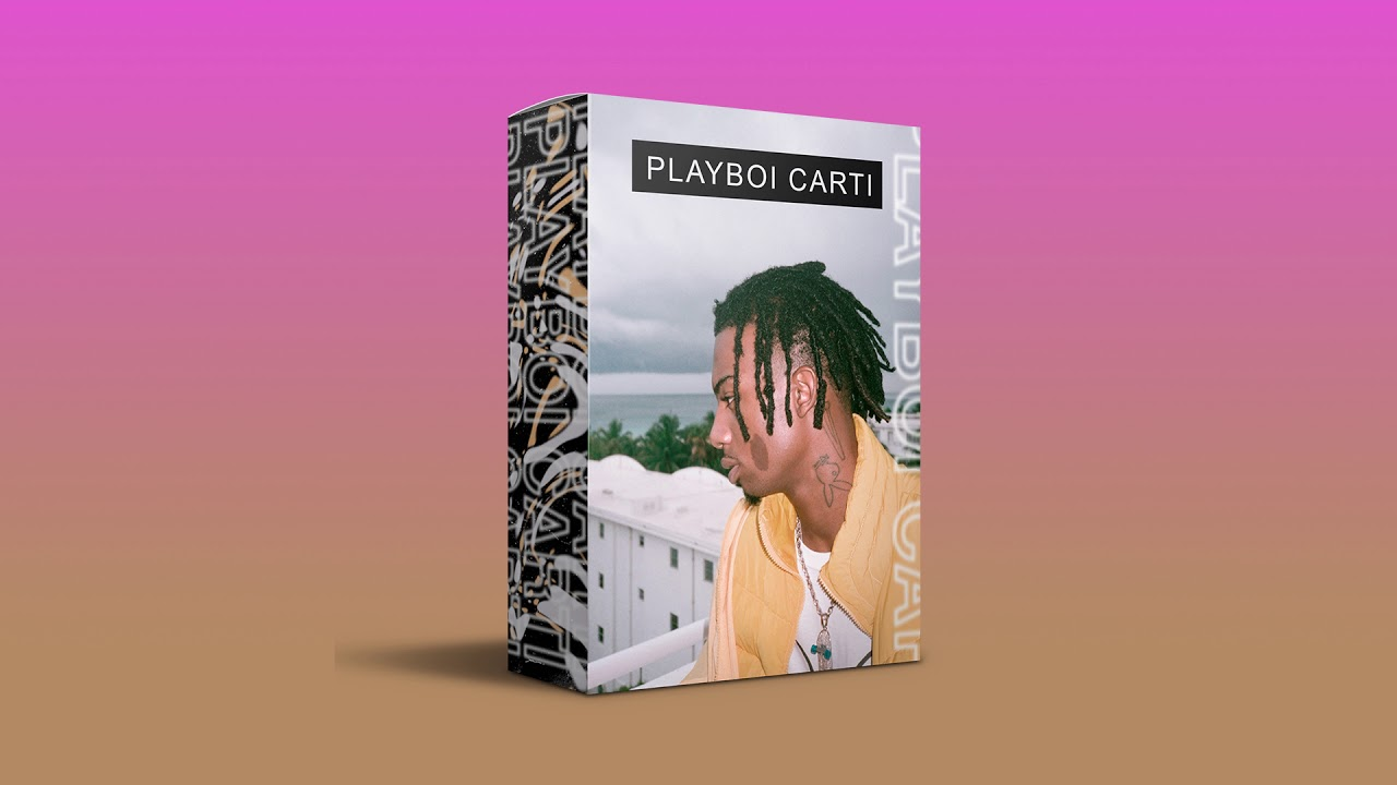 Playboi Carti Loop Kit (50 Loops!)