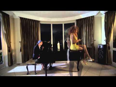 Chamillionaire - I Think I Love You (MUSIC VIDEO)