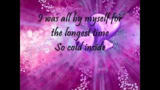 Thank God I Found You by Mariah Carey, Joe and 98 degrees