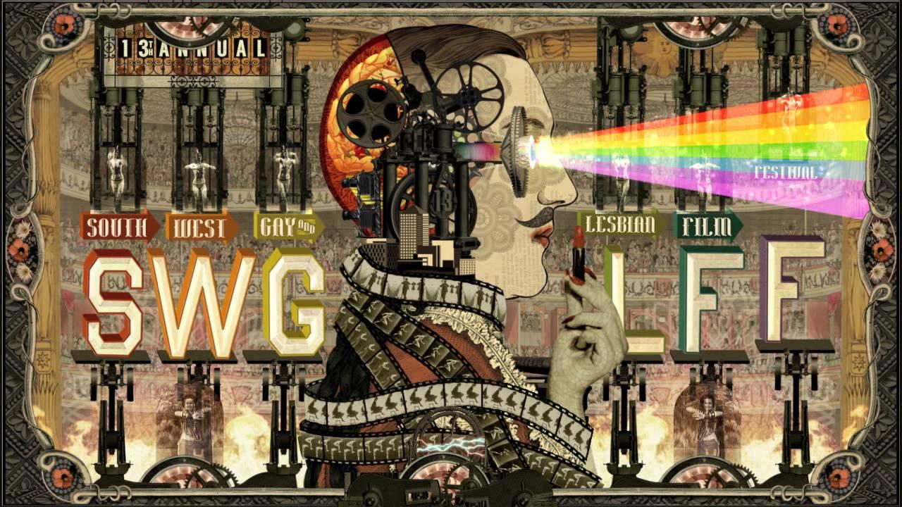 Gay southwest film