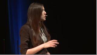 La dictadura del placer y la pornoilusión | Georgina Vorano | TEDxCordoba