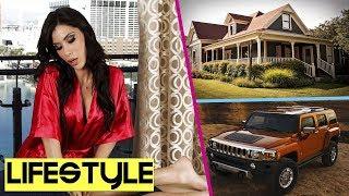 Pornstar Alexa Nicole Income, Cars 🚗 Houses, Lifestyle and Net Worth !! Pornstar Lifestyle