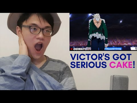 YURI!!! On Ice: Ice Adolescence Film TEASER REACTION | Restoring GLAMOUR 💎 To Our Lives