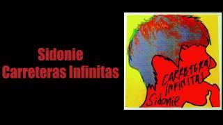 Sidonie - Carreteras Infinitas (Letra)