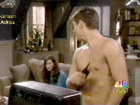 Jensen Ackles (shirtle...