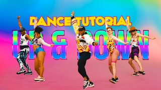"Dance Tutorial ""Up & Down"" 2020 - TIMMY TRUMPET x VENGABOYS 