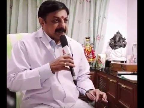 Global Radio 91.2 Voice of Alleppey - Sanjeevani Talk show with Dr.B.G.Gokulan on Ayurveda & eyecare