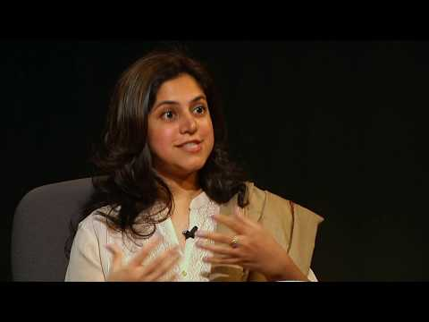 Going Deeper: Mehlaqa Samdani (Part 1)