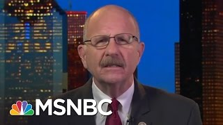 Former Freedom Caucus Member Ted Poe Explains Why He Left | Morning Joe | MSNBC
