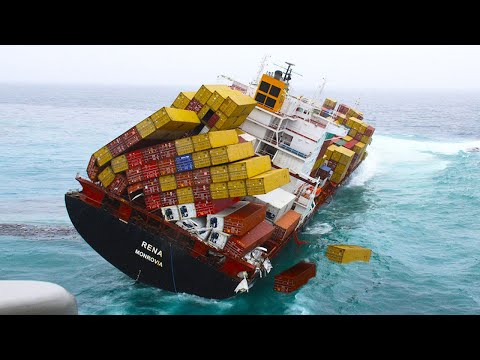 5 Transport Operations That Went Horribly Wrong