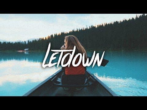 CaRter - Letdown (Lyrics / Lyric Video)