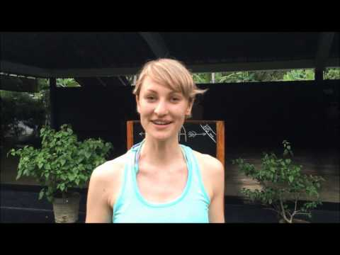 YogaMate Join Conversation