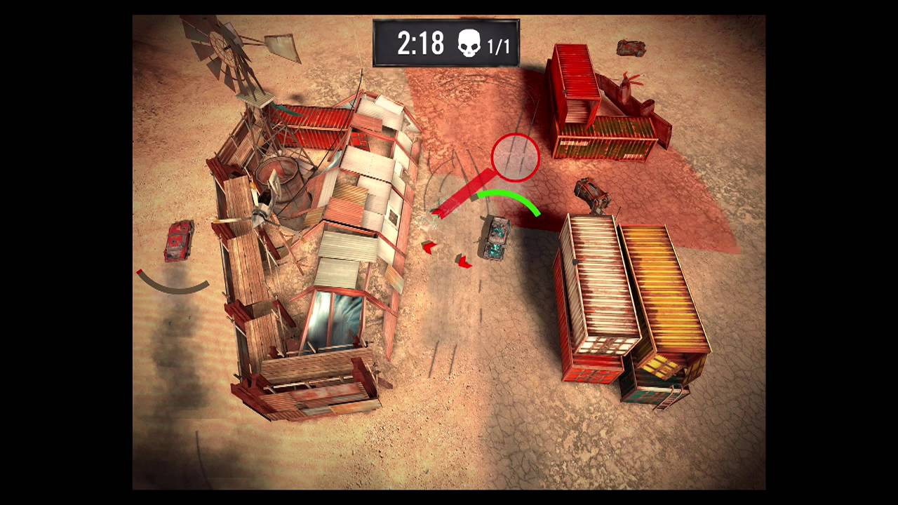 Auto Warriors Tactical Car Combat Android Game Ios Youtube
