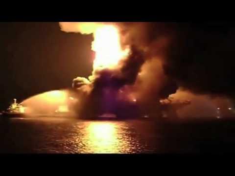 Tubes In The Ocean   Bizarre Marine Technology gCaptain.flv